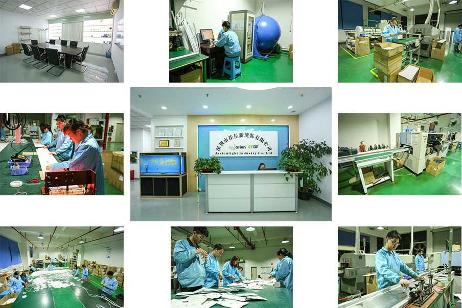 wireless charger factory