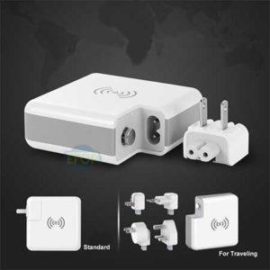 Wireless Charging Power Bank