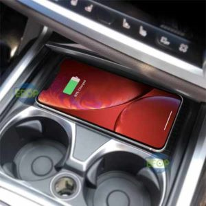 Wireless Charging Pad BMW