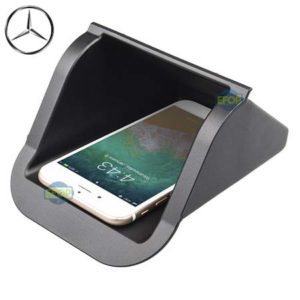 mercedes phone charger