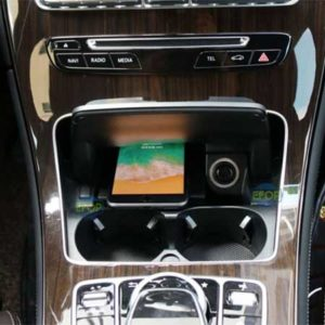 Mercedes Benz Wireless Charger