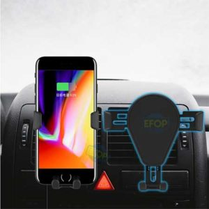 car vent charger