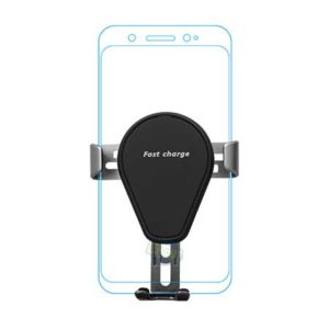 Gravity Sensor Wireless Charger