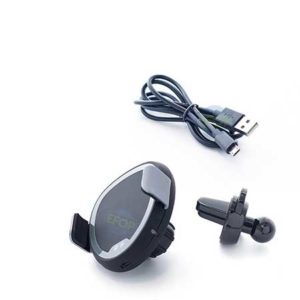 infrared sensing car wireless charger