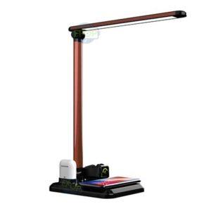 best wireless charging desk lamp
