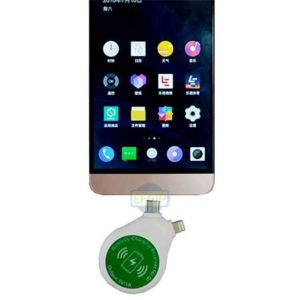 micro usb wireless charging