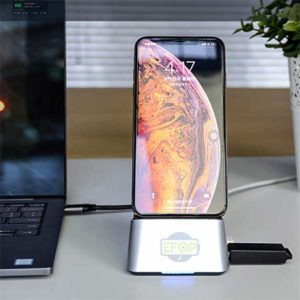 best wireless charging dock for iphone 11